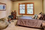 Craftsman Style House Plan - 5 Beds 4.5 Baths 5730 Sq/Ft Plan #132-179 Photo