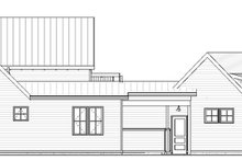 Architectural House Design - Left