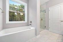 Country Interior - Master Bathroom Plan #929-52
