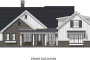 Farmhouse Style House Plan - 3 Beds 2.5 Baths 2551 Sq/Ft Plan #1069-18