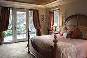 Craftsman Style House Plan - 3 Beds 2.5 Baths 2907 Sq/Ft Plan #48-517 Interior - Master Bedroom