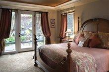 Master Bedroom - 2900 square foot Craftsman home