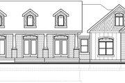 Craftsman Style House Plan - 3 Beds 2 Baths 1582 Sq/Ft Plan #1073-13