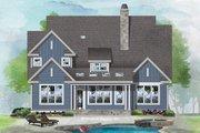Craftsman Style House Plan - 3 Beds 2.5 Baths 2118 Sq/Ft Plan #929-1082