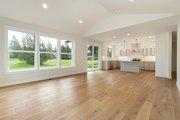 Craftsman Style House Plan - 3 Beds 2 Baths 1917 Sq/Ft Plan #1070-147