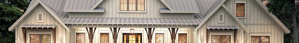 3 Bedroom House Plan Designs with Open Floor Plan