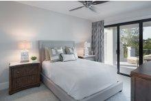 House Design - Contemporary Interior - Bedroom Plan #930-20