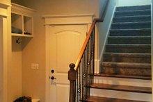 Craftsman Interior - Other Plan #119-369
