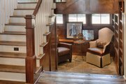 Country Style House Plan - 4 Beds 4.5 Baths 5274 Sq/Ft Plan #928-12 Interior - Other