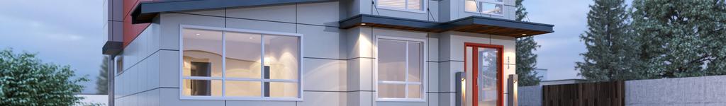Contemporary / Modern Beach House Plans & Floor Plan Designs