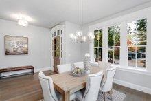 Home Plan - Craftsman Interior - Entry Plan #48-1007