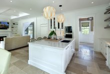 House Plan Design - Farmhouse Interior - Kitchen Plan #928-309
