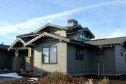 Craftsman Style House Plan - 3 Beds 2.5 Baths 3266 Sq/Ft Plan #895-33 Photo