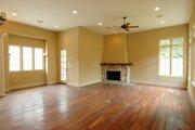 European Style House Plan - 4 Beds 5.5 Baths 5900 Sq/Ft Plan #449-3
