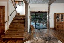 House Plan Design - Farmhouse Photo Plan #935-17