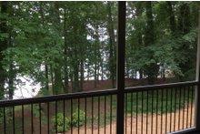 Home Plan - Craftsman Exterior - Outdoor Living Plan #437-64
