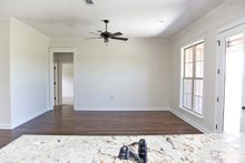 Home Plan - Southern Interior - Family Room Plan #430-183
