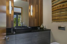 Contemporary Interior - Bathroom Plan #892-20