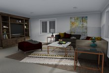 Dream House Plan - Traditional Interior - Other Plan #1060-7