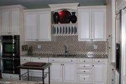 Craftsman Style House Plan - 3 Beds 2.5 Baths 2325 Sq/Ft Plan #927-2 Interior - Kitchen
