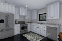 Dream House Plan - Farmhouse Interior - Kitchen Plan #1060-82