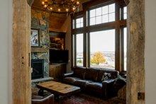 Dream House Plan - Hearth Room