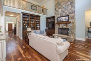 Craftsman Style House Plan - 4 Beds 3 Baths 2876 Sq/Ft Plan #929-30 Interior - Other