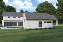 Farmhouse Exterior - Other Elevation Plan #1070-110