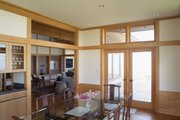 Prairie Style House Plan - 3 Beds 2.5 Baths 3600 Sq/Ft Plan #454-11 Photo