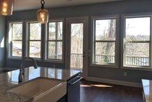 Craftsman Interior - Dining Room Plan #437-91