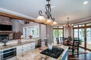 Craftsman Style House Plan - 3 Beds 3.5 Baths 3022 Sq/Ft Plan #929-26