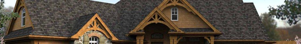 3 Bedroom Craftsman House Plans, Floor Plans & Designs