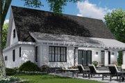 Farmhouse Style House Plan - 3 Beds 3.5 Baths 2453 Sq/Ft Plan #51-1146