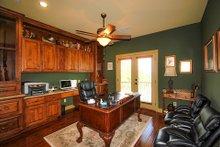 Dream House Plan - Prairie Interior - Other Plan #80-211