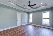 Farmhouse Interior - Master Bedroom Plan #430-164