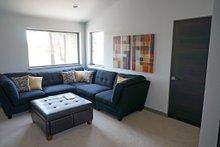 Contemporary Interior - Other Plan #892-15