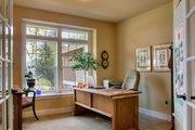 Craftsman Style House Plan - 4 Beds 2.5 Baths 2770 Sq/Ft Plan #132-121