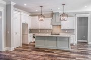 Country Style House Plan - 4 Beds 2 Baths 2281 Sq/Ft Plan #430-194 Interior - Kitchen