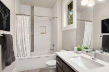 House Plan Design - Contemporary Interior - Bathroom Plan #1066-14
