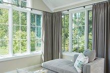 Dream House Plan - Sitting Area