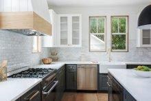 Craftsman Interior - Kitchen Plan #461-73