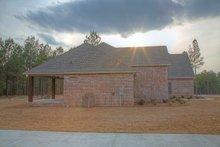 Dream House Plan - European Exterior - Other Elevation Plan #430-131