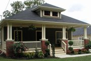 Craftsman Style House Plan - 3 Beds 2.5 Baths 2020 Sq/Ft Plan #461-8 Photo
