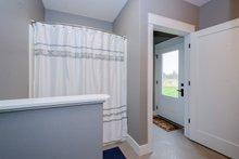 Dream House Plan - Ranch Interior - Bathroom Plan #70-1501
