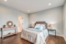 Craftsman Interior - Master Bedroom Plan #1070-17