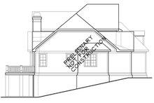 House Design - Left Side