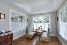 Craftsman Interior - Dining Room Plan #929-978
