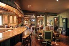 Craftsman Interior - Other Plan #54-391
