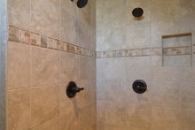 House Plan Design - Ranch Interior - Bathroom Plan #140-149