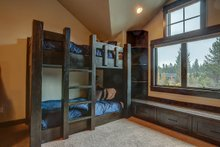Dream House Plan - Bunkroom